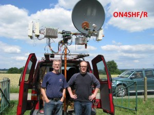 QSL Rover