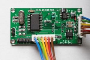 AZ sensor PCB ready