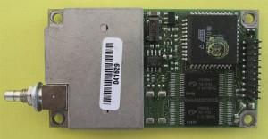 Rockwell Jupiter GPS-ontvanger